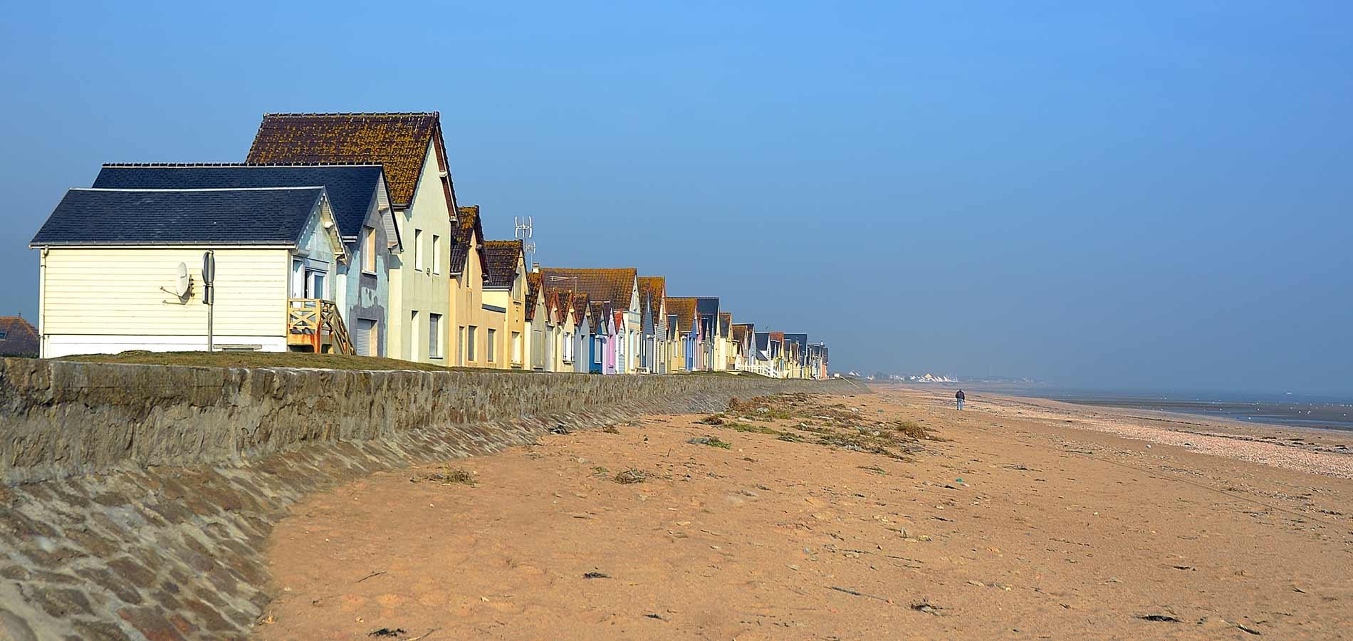 Location Gîte Basse Normandie