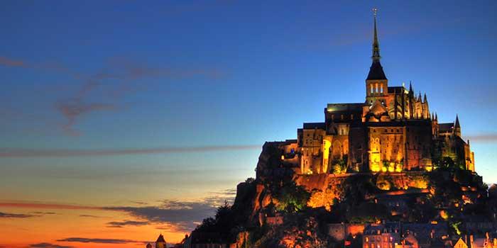 Gîte Mont Saint Michel pas cher