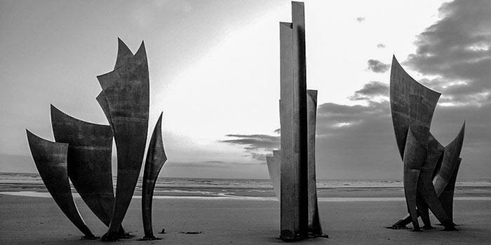 Gîte plage du débarquement basse Normandie