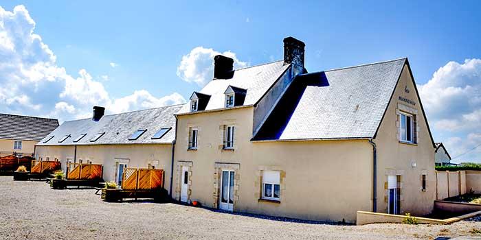 Gîte de France Normandie