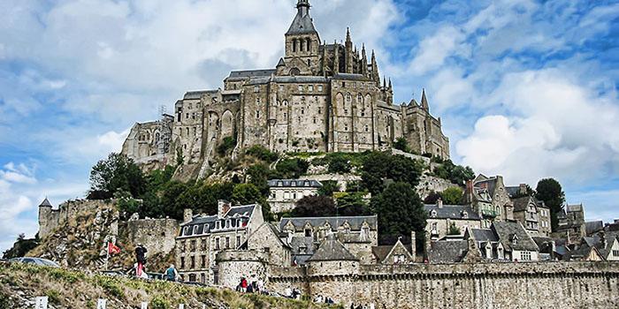 Gîte Mont Saint Michel