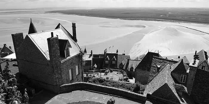 Gîte pas cher Mont Saint Michel
